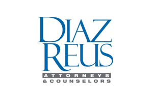 Diaz Reus and Targ LLP - Sponsors of the 2019 Think Global Forum and 2019 Go Global Awards