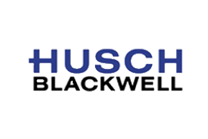 Husch Blackwel - Sponsors of the 2019 Think Global Forum and 2019 Go Global Awards
