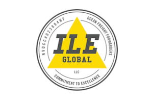 Integrated Logistics Express - Sponsors of the 2019 Think Global Forum and 2019 Go Global Awards