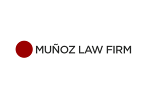 Munoz Law Firm - Sponsors of the 2019 Think Global Conference and 2019 Go Global Awards