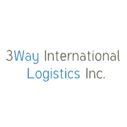 3 Way International Logistics Inc - Winner of the 2019 Go Global Awards by the International Trade Council