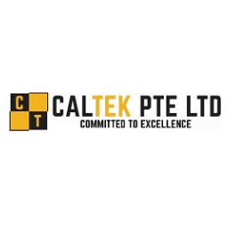 Caltek Pte Ltd is a winner of the 2019 Go Global Awards from the International Trade Council