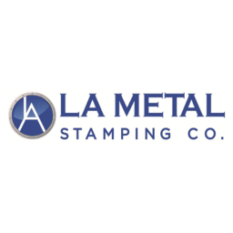 LA Metal Stamping - Winner of the 2019 Go Global Awards by the International Trade Council