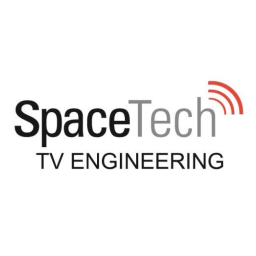 SpaceTech TV Engineering - Winner of the 2019 Go Global Awards by the International Trade Council