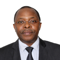 Godinho Alves is the Economic Counselor of the Embassy of the Republic of Mozambique to the United States of America